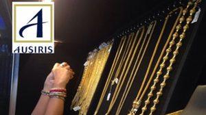 Ausiris ระบุ ราคาทองเปิดตลาด ปรับลง 200 บาท