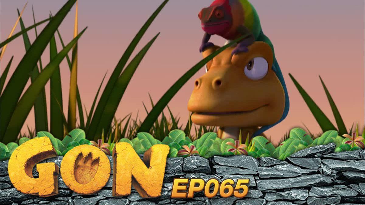 Gon EP 065