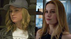 ทำไม กัปตันมาร์เวล ในหนัง Avengers: Endgame ถึงสวยขึ้น? ผู้กำกับมีคำตอบ