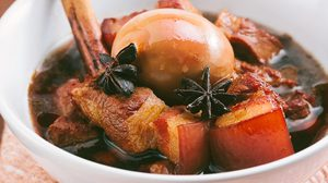 สูตร ไข่พะโล้ อาหารธรรมเนียมประจำบ้าน
