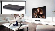 LG นำเสนอเครื่องเล่น 4K Blu-ray Player มอบประสบการณ์ชมภาพยนตร์ภายในบ้าน