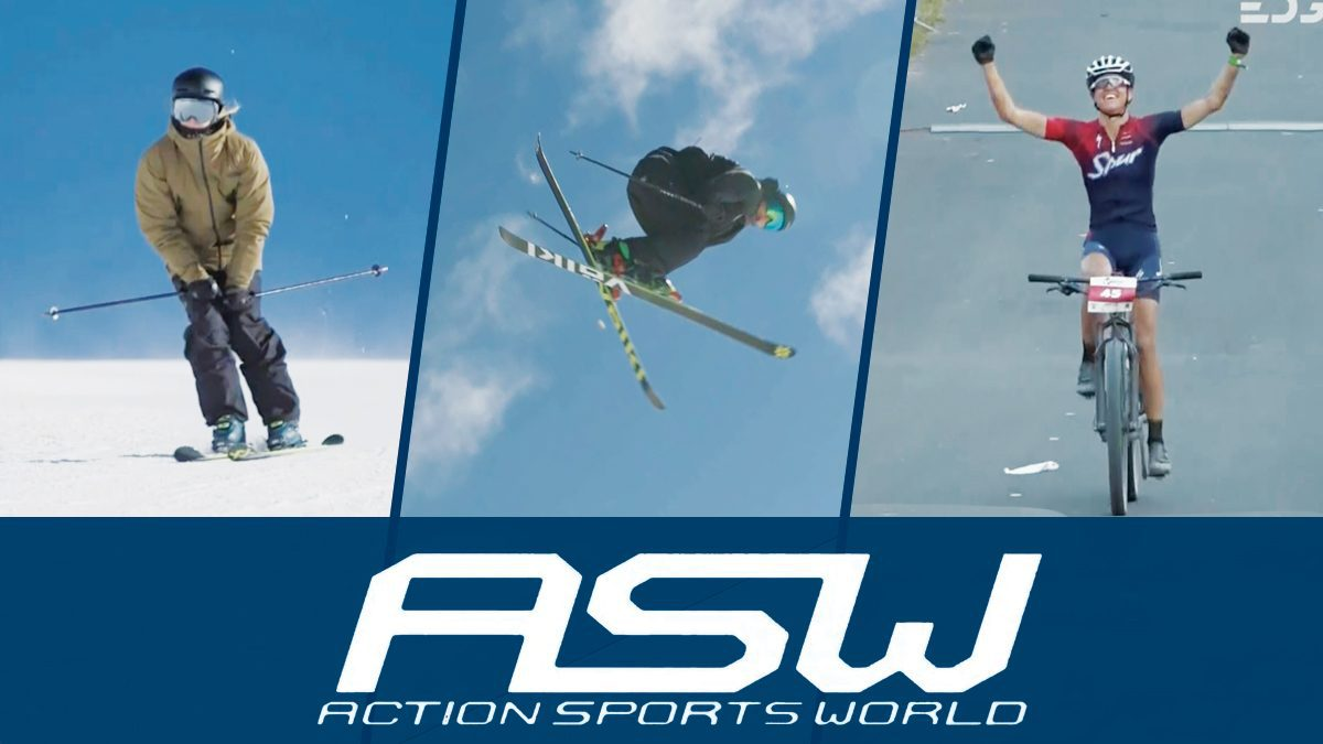 รายการ Action Sports World Season18 | EP.37 [FULL]