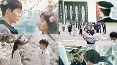 ชวนดูซีรีส์เกาหลี Come and Hug Me คู่พระนางลงตัว เรื่องราวชวนลุ้นทุกตอน