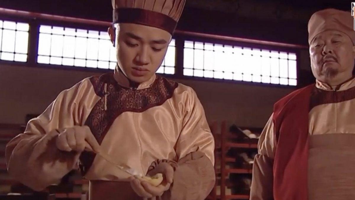 """ชาวโซเชียลแห่ทำอาหารตามรอยซีรีส์ดัง!""""ยอดพ่อครัววังจักรพรรดิ"""" ที่ฉายทาง MONOMAX"""