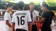 """""""เกรียงไกร มุทาลัย"""" อดีตนัก ตะกร้อ ทีมชาติไทย กับสูตรสำเร็จพาอุบลฯกวาดแชมป์ ในรอบ 5 ปี ศึกเยาวชนแห่งชาติ"""