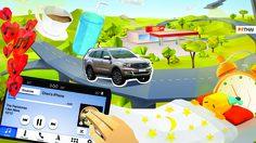 Ford แนะนำเคล็ดลับแก้ง่วงขณะขับรถ ช่วยลดการเกิดอุบัติเหตุได้อย่างถูกวิธี