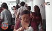 จีนเปิบทุเรียนหน้าสนามบิน หลังห้ามนำขึ้นเครื่อง