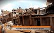 ความเสียหายจากแผ่นดินไหวในกรุงกาฐมาณฑุ