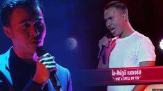 รวมเพลงโชว์ จาก โอ ศิร์ภูมิ แชมป์ The Voice Thailand คนที่ 5 ของประเทศไทย