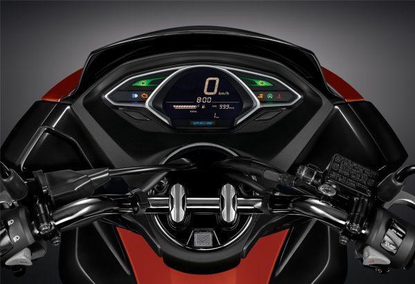 Honda New PCX150