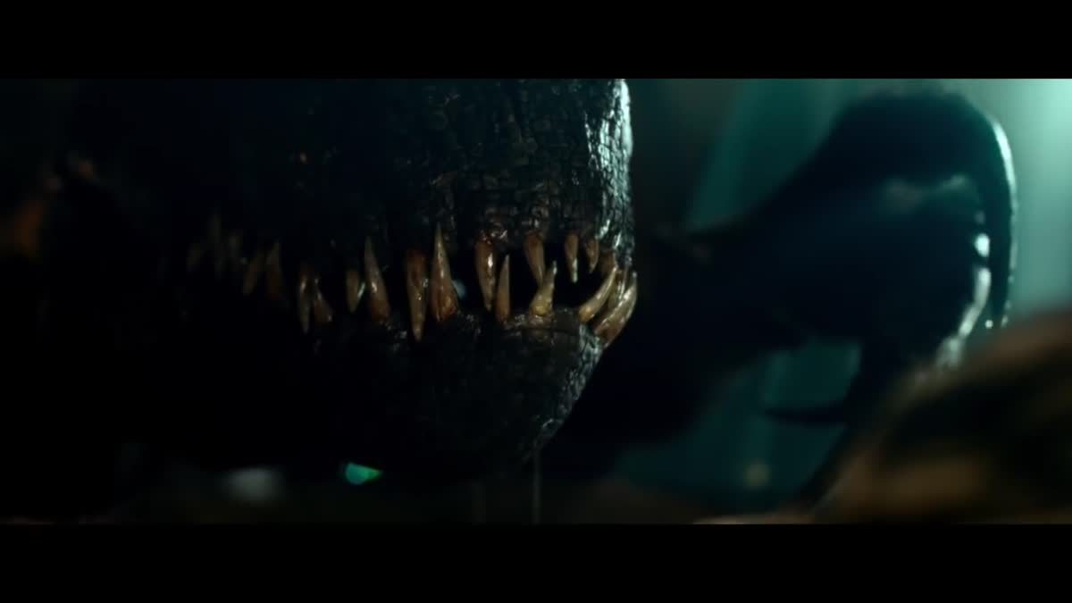 [ตัวอย่างใหม่] Jurassic World : Fallen Kingdom - Official Trailer