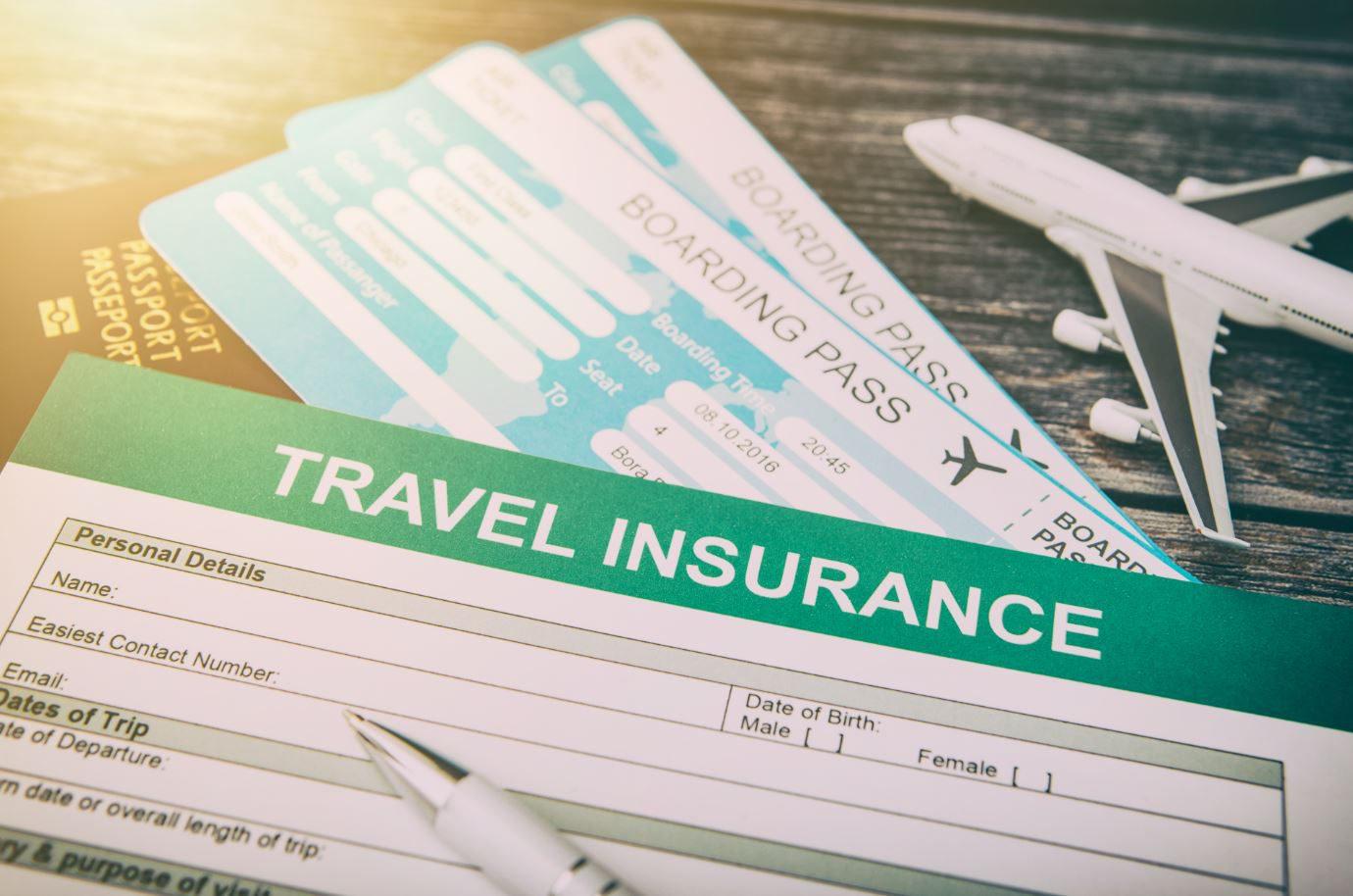 เช็คสักนิด ก่อนคิดซื้อประกันภัยการเดินทาง