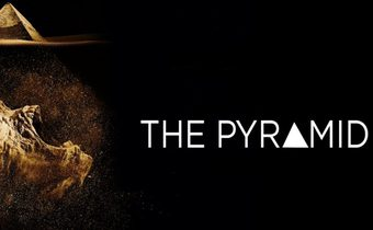 The Pyramid พีระมิดสยองซ่อนนรก