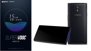 Oppo เผยสมาร์ทโฟนรุ่นถัดไปจะมาพร้อมฟีเจอร์ Super VOOC ชาร์จแบตเต็มในเวลา 15 นาที