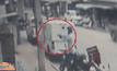 บุกจี้รถขนเงินกลางเมืองชลบุรี