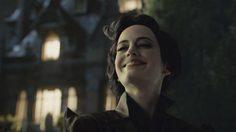 มิสเพริกรินยิ้ม! Miss Peregrine's Home for Peculiar Children เปิดตัวอันดับหนึ่งบ็อกซ์ออฟฟิศสหรัฐฯ