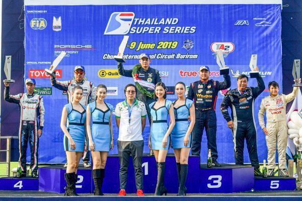 Mazda Motorsport Rcae 2019