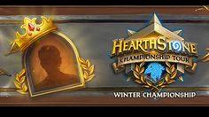 ได้เวลาโหวตหาแชมป์ HEARTHSTONE ที่คุณชอบประจำ HCT ฤดูหนาว ลุ้นรับซองการ์ดฟรี