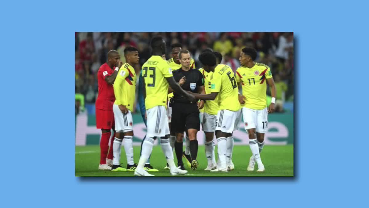 EP.25/61 ลัดเลาะขอบสนาม ร่วมเกาะกระแสบอลโลกกับ World Cup Fever 2018 (Part3)