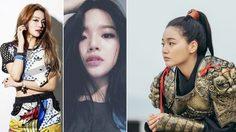 ส่องไอจี 'ซุนด็อก Moon Lovers' นักร้องไอดอลสาวสวยสุดชิค