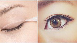 สาวหมวยมีกรี๊ด! ตาชั้นเดียว หมดห่วง เพิ่มชั้นตา ได้ง่ายๆ ด้วย ปากกาทำตา 2 ชั้น