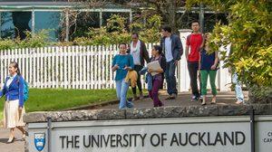 ข่าวดี! University of Auckland มอบ 200 ทุนการศึกษา ฟรีทั้งค่าเล่าเรียนและค่าครองชีพ