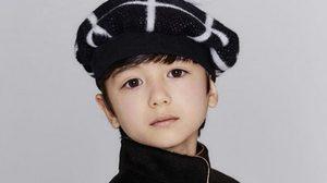 หล่อแต่เด็ก Seo lev หนุ่มน้อยวัย 6 ขวบ ลูกครึ่งเกาหลี-รัสเซีย