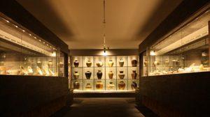 พิพิธภัณฑ์เครื่องถ้วย แหล่งเรียนรู้สุดคลาสสิก ม.กรุงเทพ