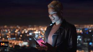 หลุด!! คลิปโฆษณาสมาร์ทโฟนจอพับของ Samsung พร้อมกับเทคโนโลยีสุดล้ำ