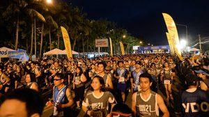 """""""MONO 29"""" หนุน """"Bangsaen 21 – 2016"""" งานวิ่งฮาล์ฟมาราธอนที่ดีที่สุดในเอเชีย!!"""