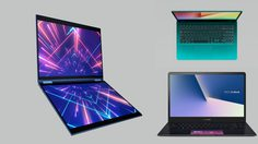 Asus เปิดตัวโน๊ตบุ๊ค Zenbook, VivoBook พร้อม Project Precog และสมาร์ทวอทช์ VivoWatch BP