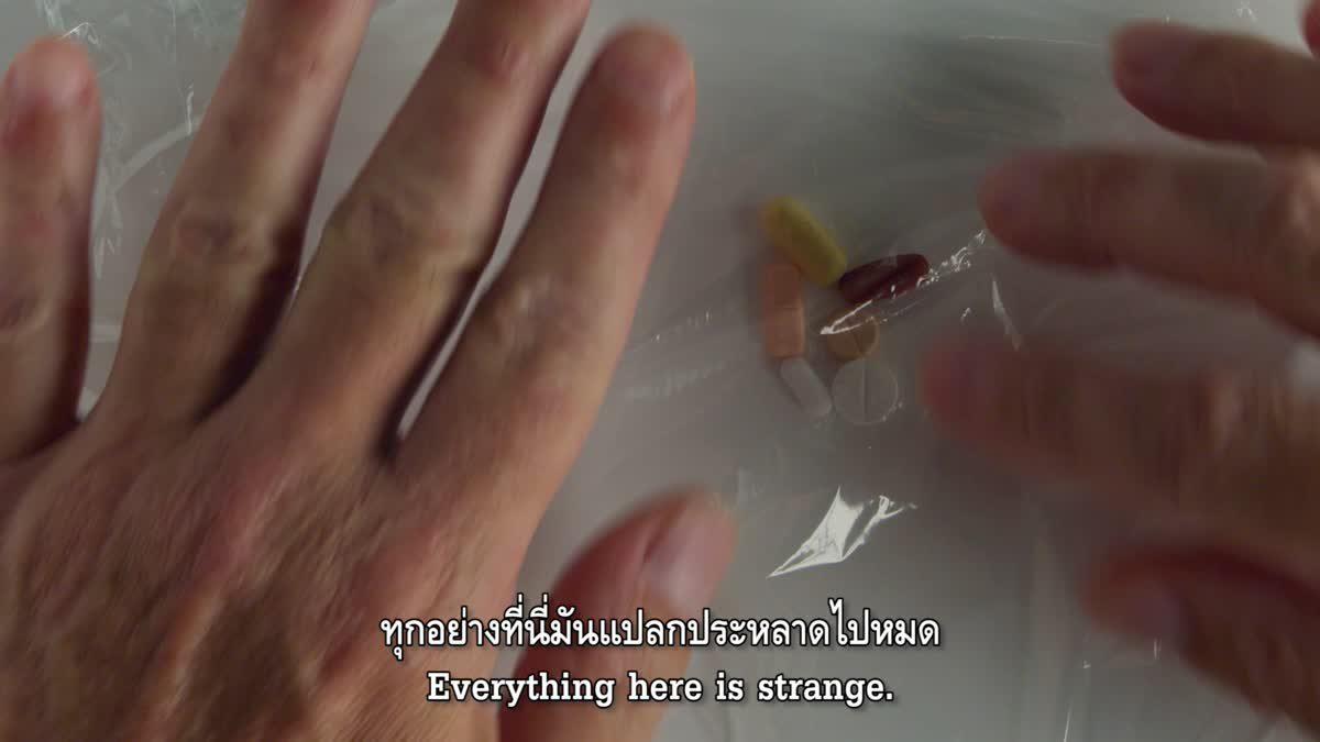 [TH Official] Pain and Glory แด่หนัง ชีวิต และความเจ็บปวด - Trailer