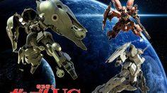 กัปตันไบรท์ กลายเป็นพระเอกใน Gundam UC Niji ni Norenakatta Otoko