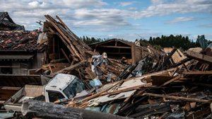 ญี่ปุ่นเตรียมทุ่มงบแสนล้าน ฟื้นฟูประเทศจาก 'ไต้ฝุ่นฮากิบิส'