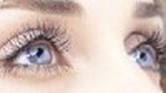 อาหารบำรุงสายตา เพื่อดวงตาสวยสดใส