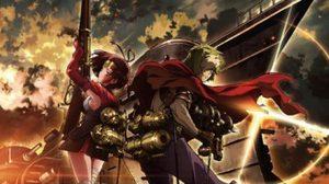 อนิเมะ Koutetsujou no Kabaneri ผลงานใหม่จากผู้สร้าง Attack on Titan