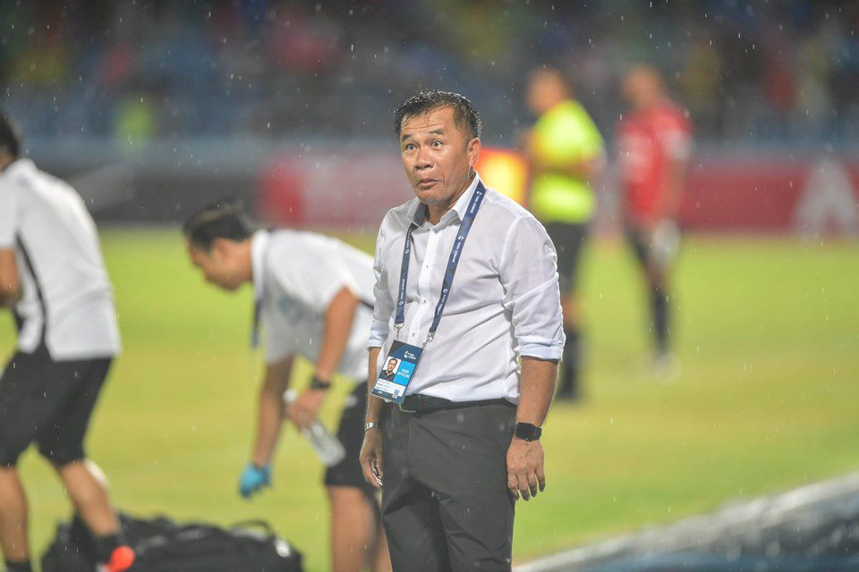เห็นบ่อยผ่านทีวี! อมาโต้ 'ไม่มีโค้ชไทยคนไหนรู้จักทุกทีมมากกว่า โค้ชเตี้ย'