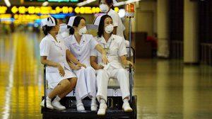 ครม. ไฟเขียวงบ 1,700 ล้าน เพิ่มการผลิตพยาบาล