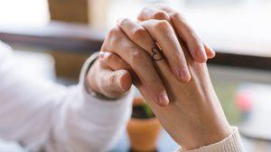 4 สัมผัสแทนคำบอกรัก สร้างความสัมพันธ์ให้ยืนยาวและมีความสุข