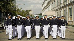 อยากเป็น ทหาร เรียนต่อที่สถาบันไหนได้บ้าง?