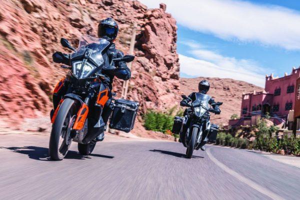KTM 70- Adventure