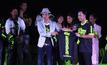 MONO29 สนับสนุน Pattaya Triathlon Super Series 2016