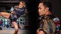 เดชดำรงค์ วีรบุรุษผู้สร้างตำนานกับมวยไทย ก่อนผันตัวเอาดีในวงการ MMA