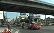 ปิดถาวร สะพานข้ามแยกรัชโยธิน