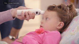 ระวังติดเชื้อ RSV กรมควบคุมโรค แนะให้สังเกตอาการบุตรหลาน