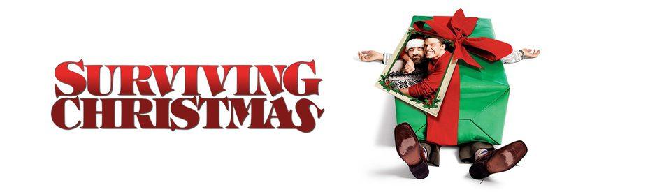 Surviving Christmas คริสต์มาสหรรษา ฮาหลุดโลก