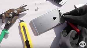 อย่างเจ๋ง!! ไปดูวิธีเปลี่ยน iPhone 6s เป็น iPhone 7 แบบโหดๆ กัน