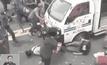 ตำรวจ-ผู้ประท้วงฟิลิปปินส์ปะทะเดือด