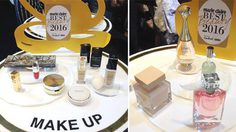 เตรียมโหวต!! สุดยอดรางวัลเครื่องสำอางยอดเยี่ยม Marie Claire Best Beauty Award 2016