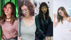 แว่นตาสี ไอเทมเพิ่มความคูล ตามสไตล์แฟชั่นวินเทจ มินิมอล